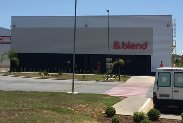 B.Blend Sete Lagoas, MG